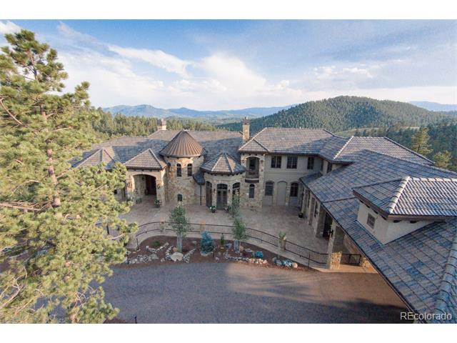 1295 Silver Rock Lane, Evergreen, CO 80439