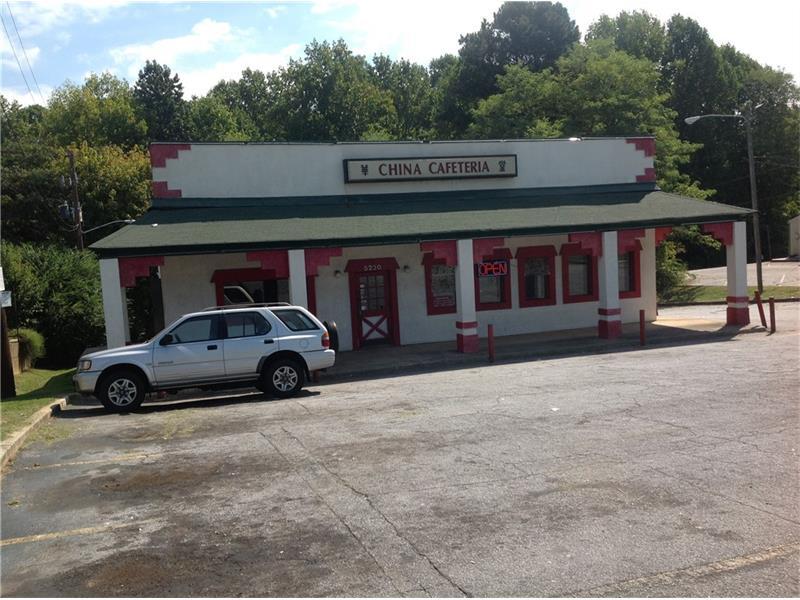5230 Old National Highway, Atlanta, GA 30349