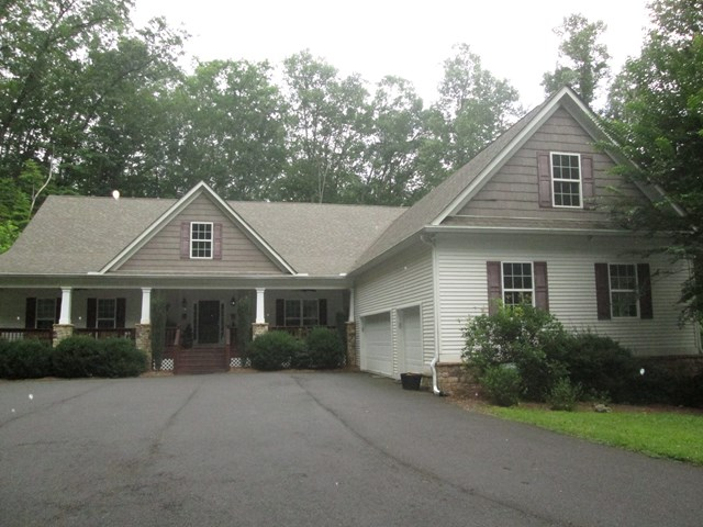 1667 Bates Branch, Franklin, NC 28734