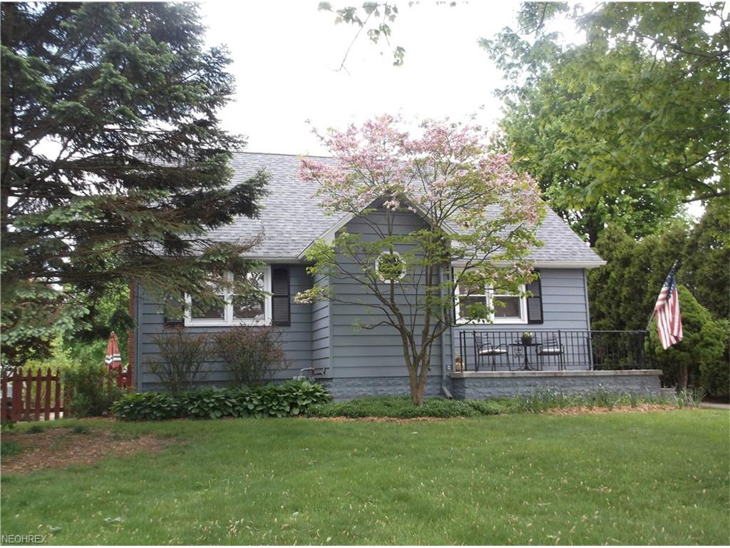 1411 15 th Street, Coshocton, OH 43812