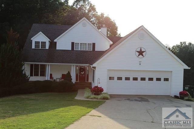 139 WINDY HILLS RD, Commerce, GA 30529