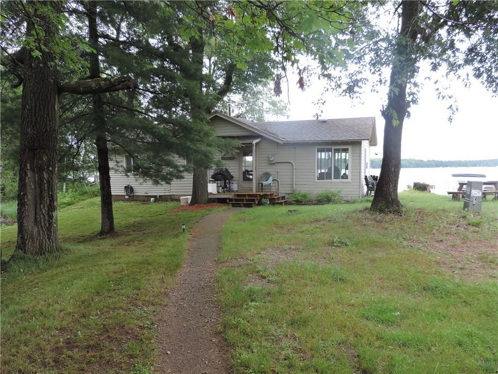 N8940 Island Lake Road, Spooner, WI 54801