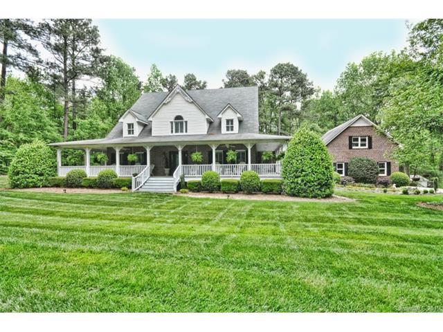 8500 Flowe Farm Road, Concord, NC 28025