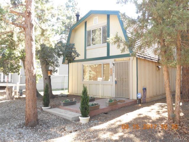 360 Wabash Lane, Sugarloaf, CA 92386