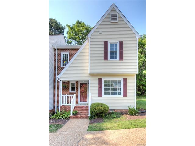 5567 Forest Hill Avenue 14, Ridge Branch, VA 23225