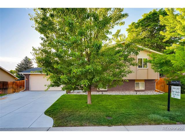 6985 S Webster Street, Littleton, CO 80128