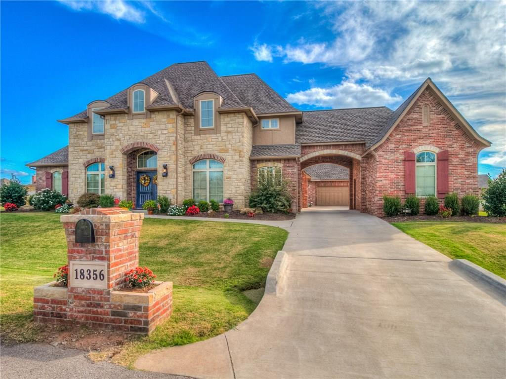 18356 320th ST, Norman, OK 73072