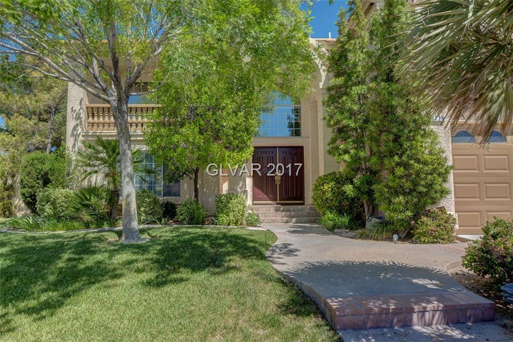 3728 AMBER LANTERN Circle, Las Vegas, NV 89147