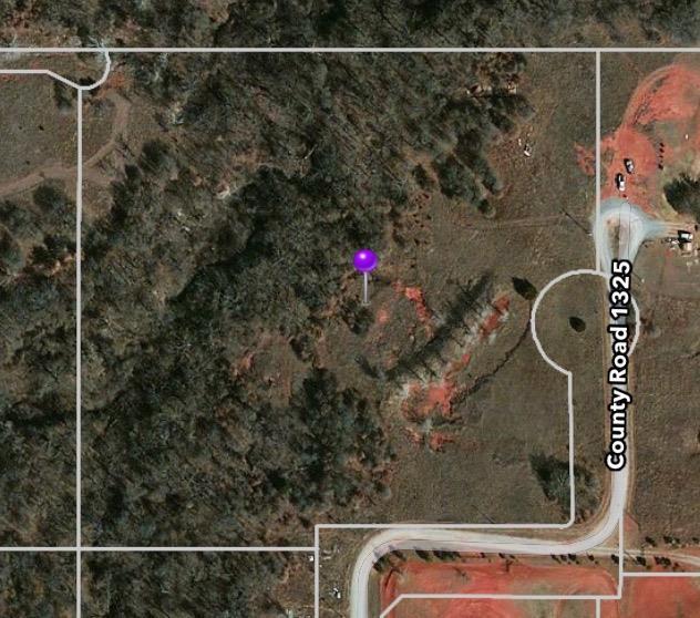 County Rd 1325, Blanchard, OK 73010