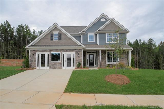 9043 Loch Glen Way LOT 18, Charlotte, NC 28278