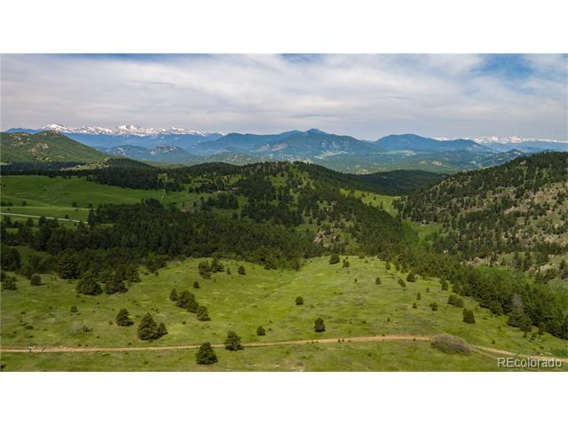 000 Falcon View Road, Indian Hills, CO 80454