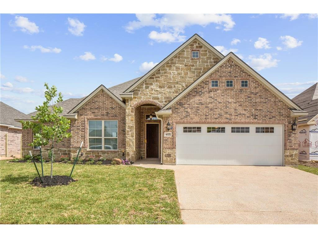 4025 Crooked Creek Path, College Station, TX 77845