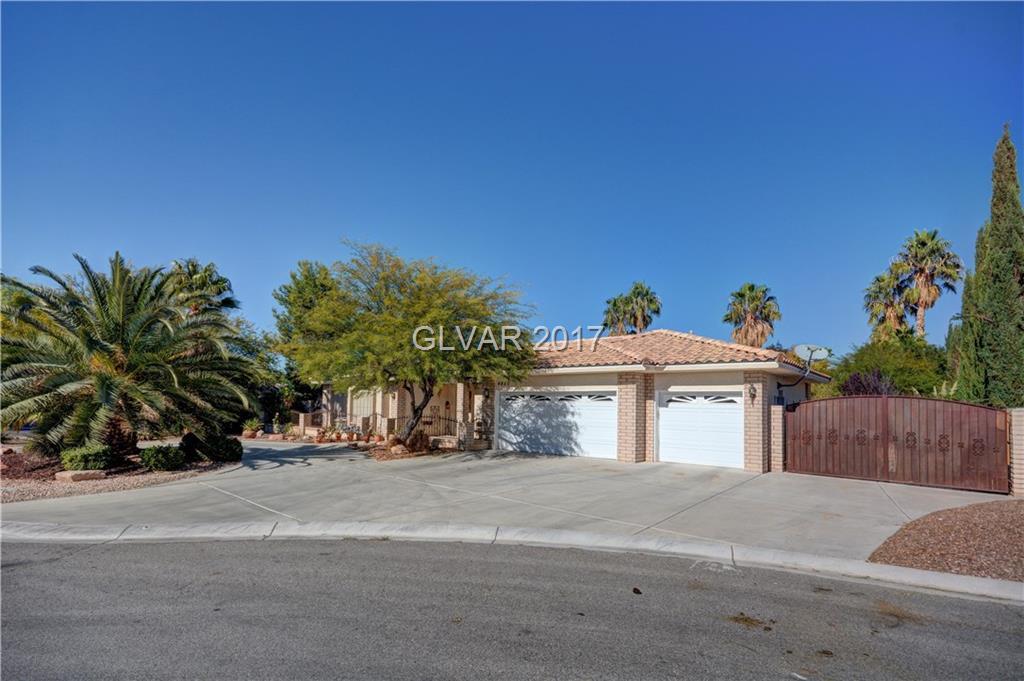 4880 CONOUGH Lane, Las Vegas, NV 89149