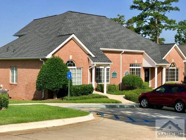 1551 Jennings Mill Road 2100-A, Watkinsville, GA 30677