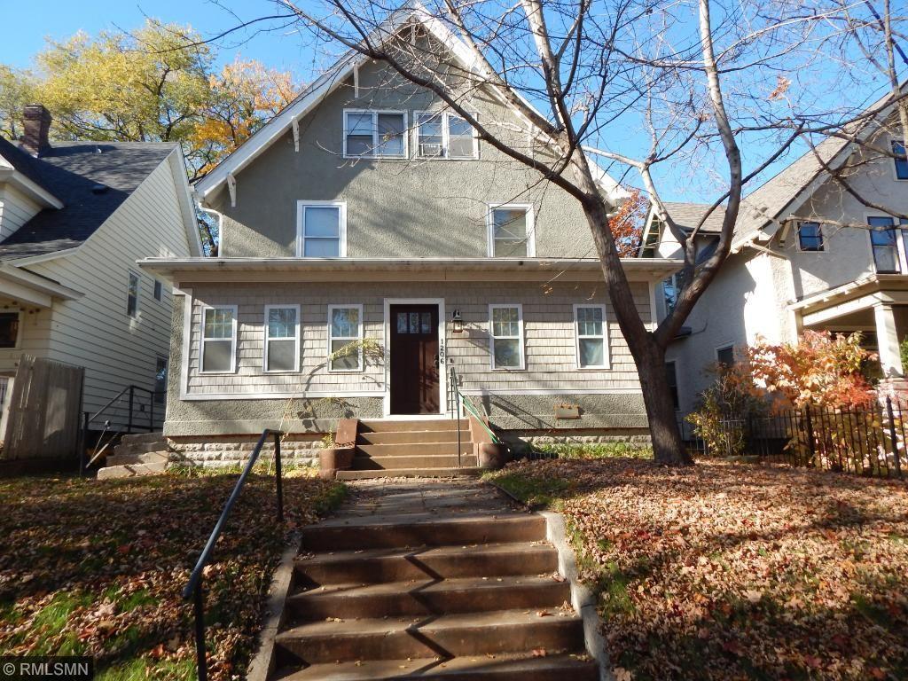 1206 Adams Street NE, Minneapolis, MN 55413