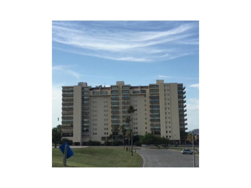 1400 Ocean Dr 1104A, Corpus Christi, TX 78404