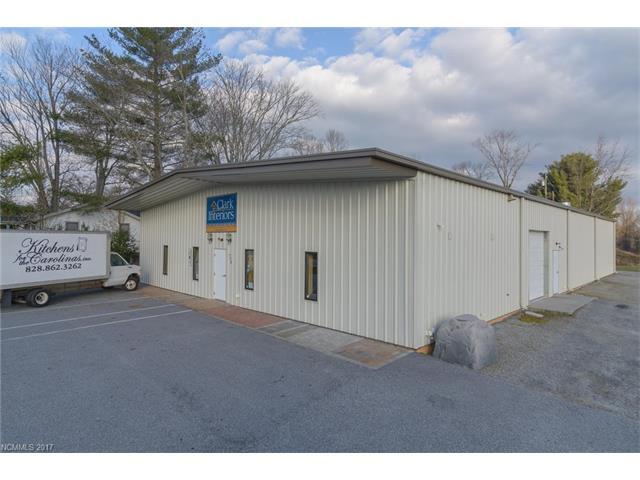 713 Ray, Hendersonville, NC 28792