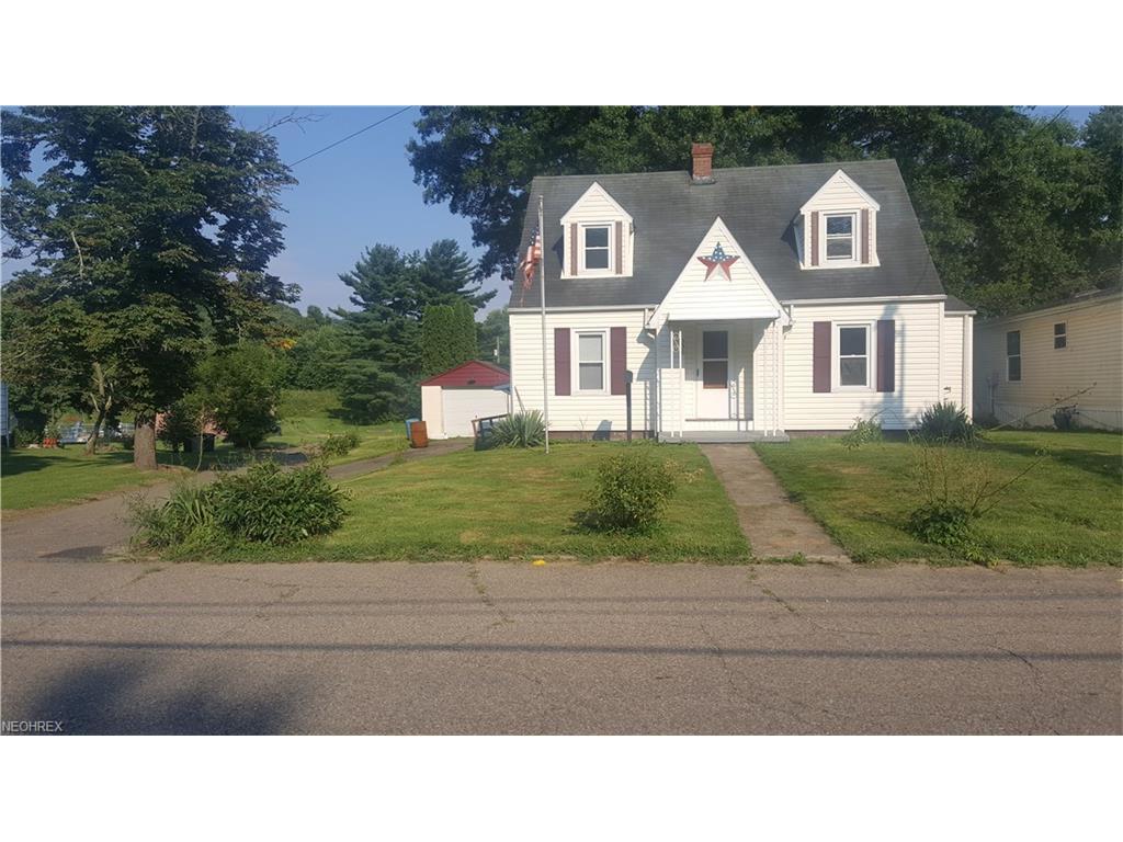 330 N Main St, Roseville, OH 43777
