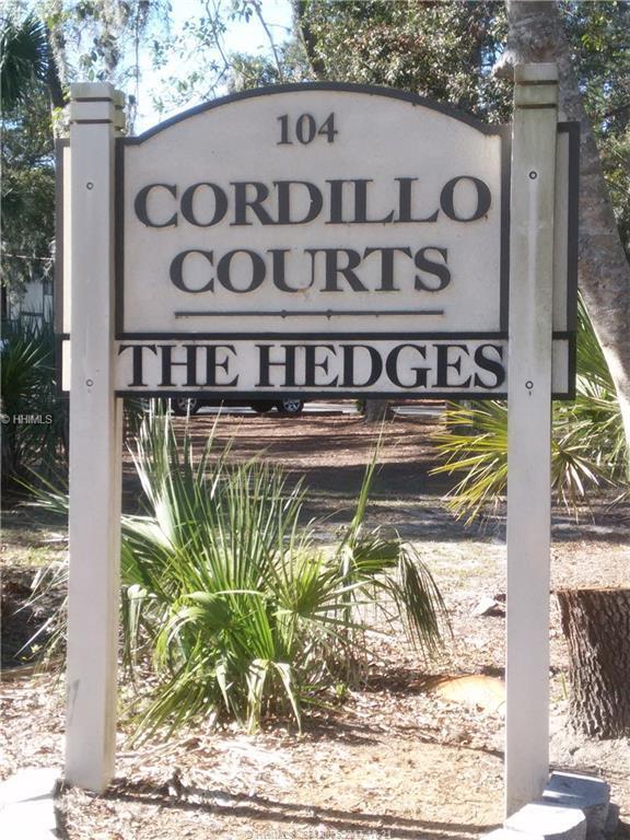 104 Cordillo PARKWAY E7, Hilton Head Island, SC 29928