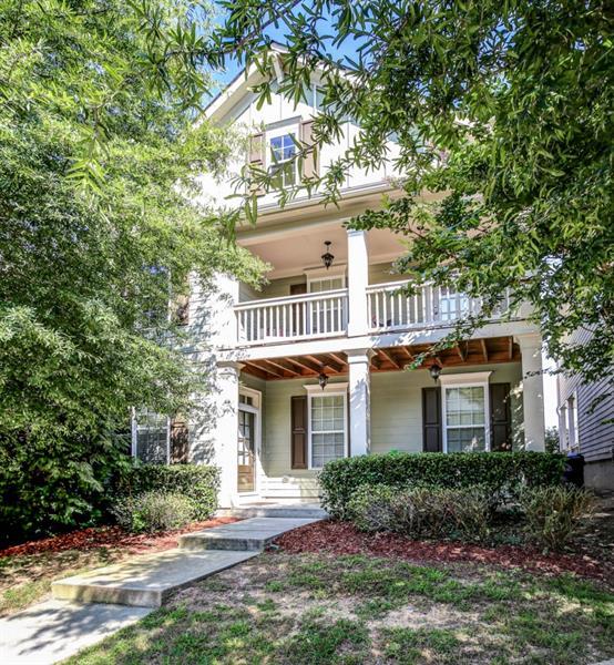 1644 NW Habershal Road, Atlanta, GA 30318