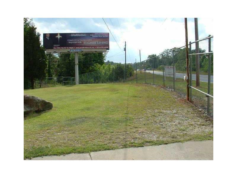 2795 Mount Zion Parkway, Jonesboro, GA 30236