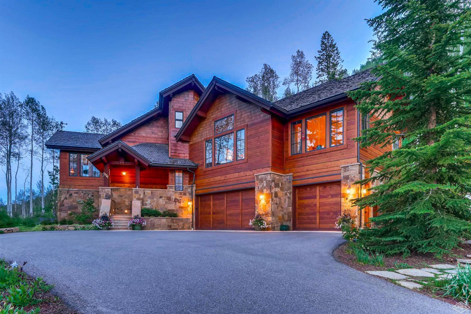 1027 Forest Trail, Edwards, CO 81632