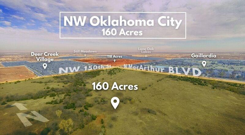 150th & MacArthur 149A, Oklahoma City, OK 73142