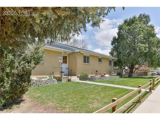 1403 Tweed Street, Colorado Springs, CO 80909