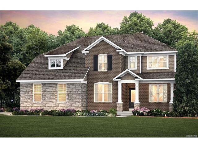 1249 Prescott Drive, Rochester Hills, MI 48309