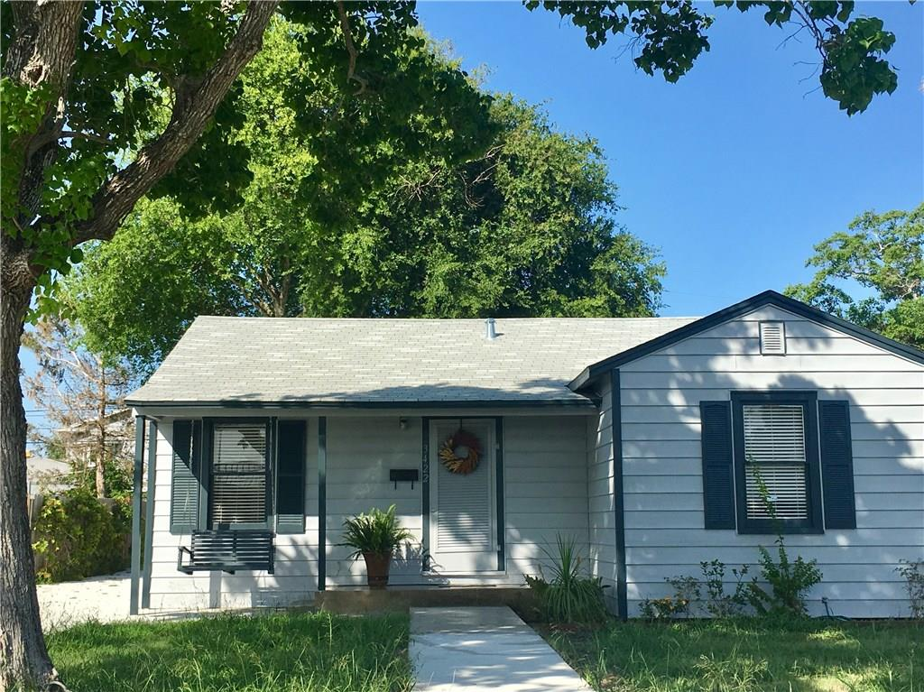 3422 Topeka St, Corpus Christi, TX 78411