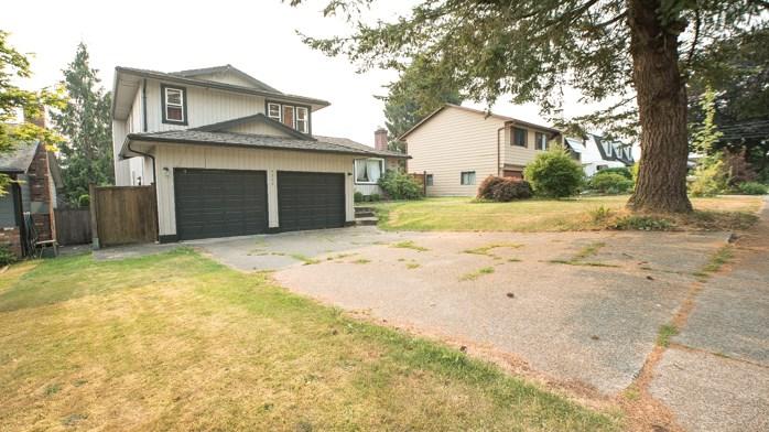 3356 271A STREET, Langley, BC V4W 3H5
