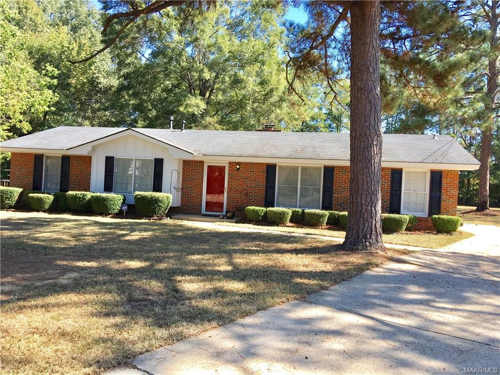 67 Geary Court, Montgomery, AL 36108