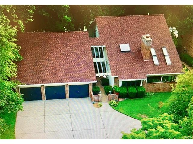 10 Bay Oaks Court, Lake St Louis, MO 63367