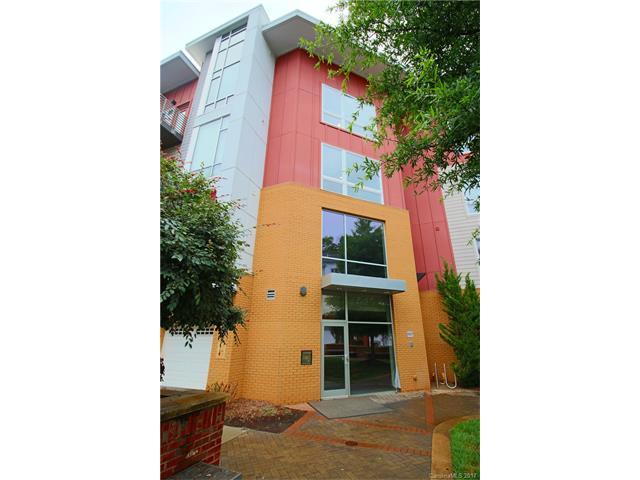 2200 Lyndhurst Avenue 105, Charlotte, NC 28203