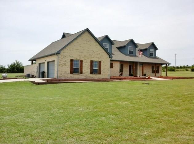 130 Churchill Circle, Weatherford, TX 76085