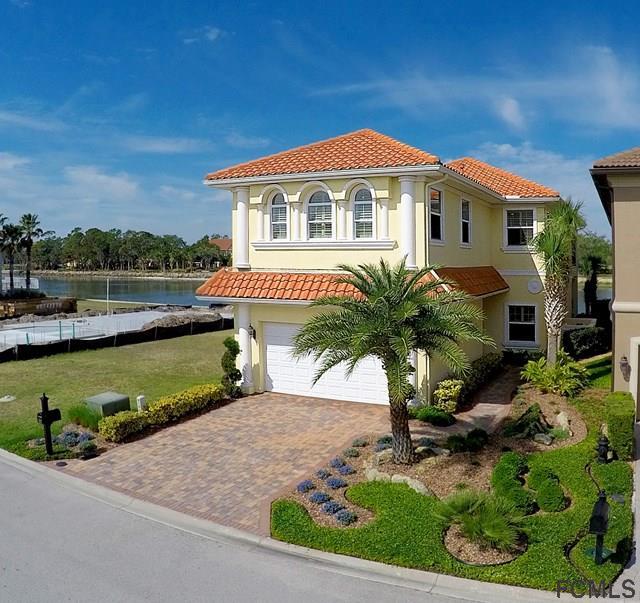 262 Yacht Harbor Dr, Palm Coast, FL 32137