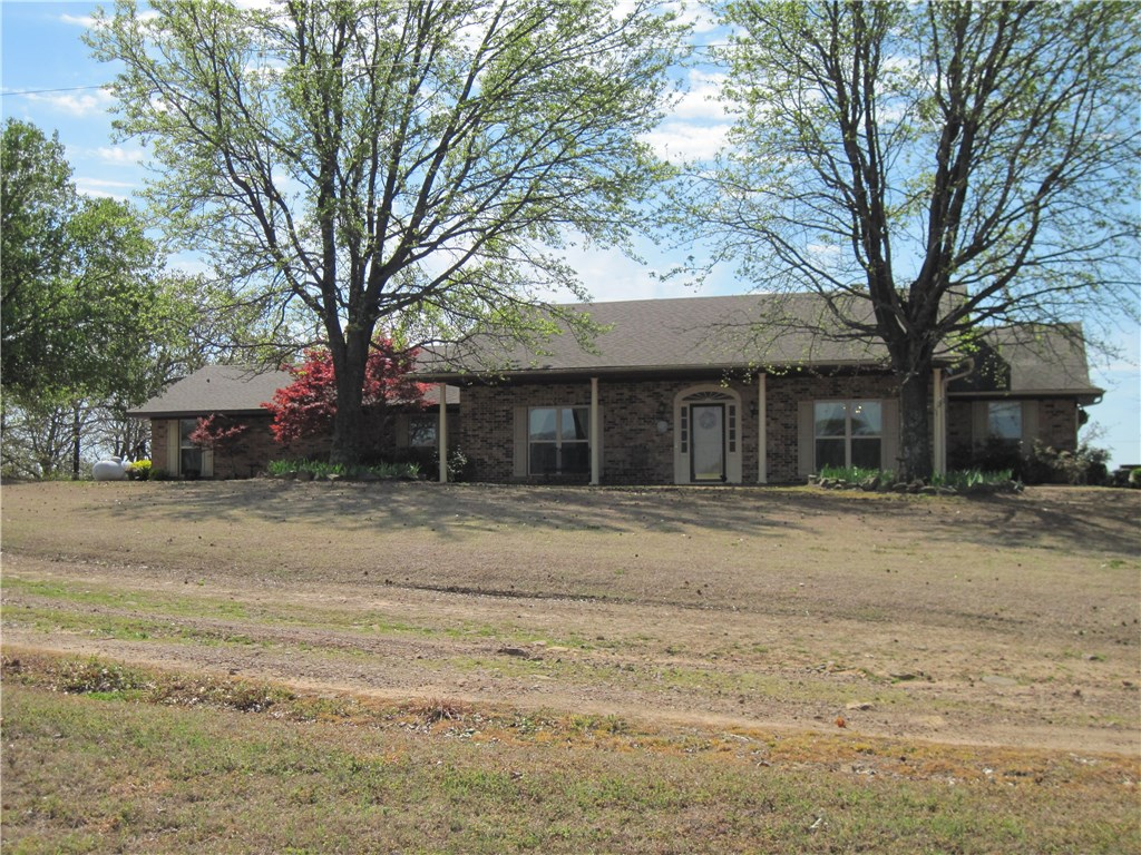 1221 Thomas Hill DR, Alma, AR 72921