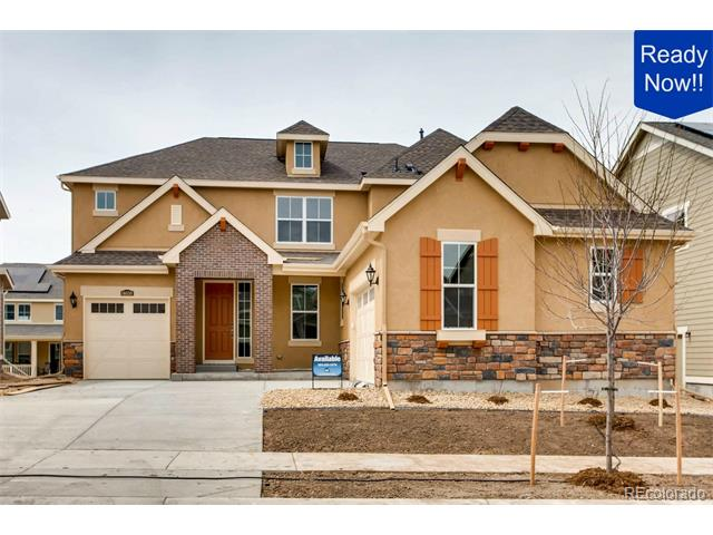 14650 Chicago Street, Parker, CO 80134