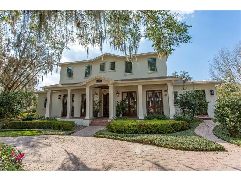 1761 VIA VENETIA, WINTER PARK, FL 32789