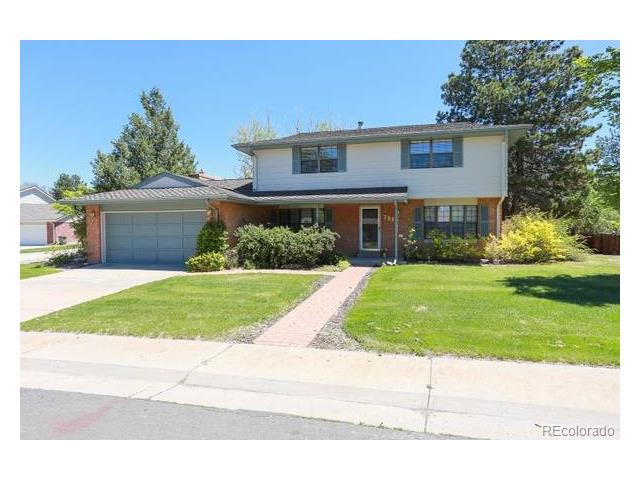 7898 S Garfield Way, Centennial, CO 80122