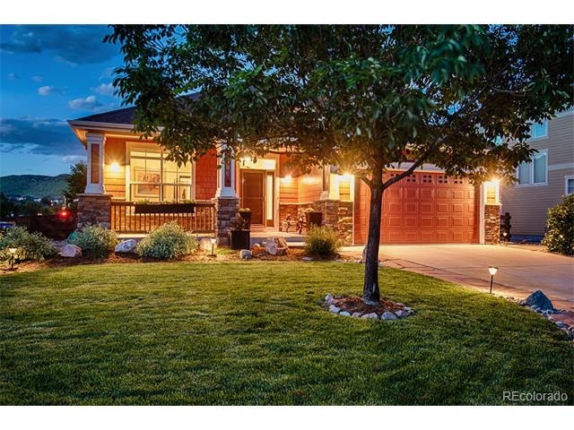 306 Mcconnell Drive, Lyons, CO 80540