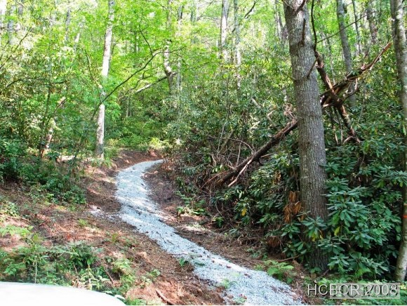 967 McCall Road, Cashiers, NC 28717
