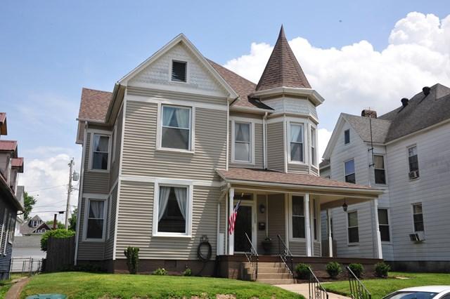 1229 St. Ann Street, Owensboro, KY 42303