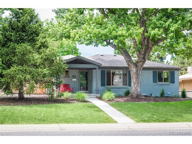 265 Holly Street, Denver, CO 80220