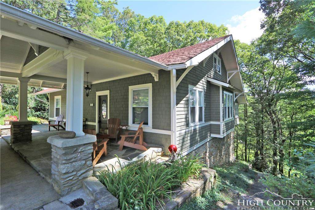 972 Wonderland Trail, Blowing Rock, NC 28605