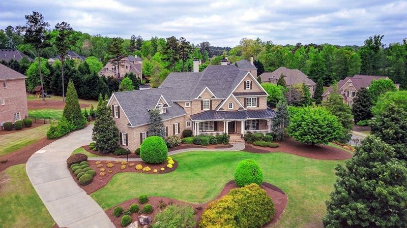 171 Golf Link View, Milton, GA 30004