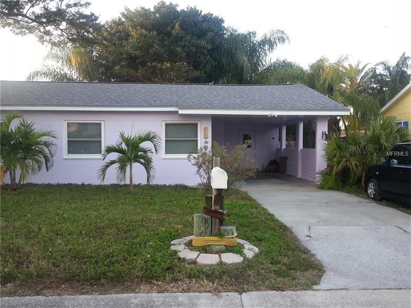 352 144TH AVENUE, MADEIRA BEACH, FL 33708
