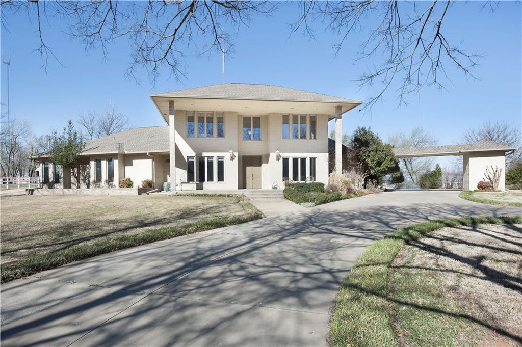 9405 Bartlett Drive, Oklahoma City, OK 73131