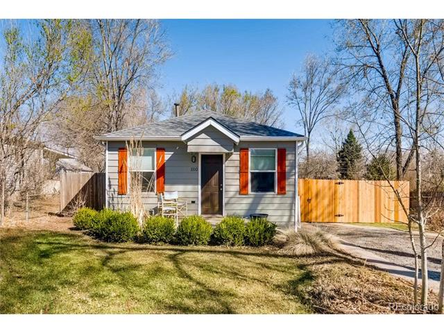 3310 S Emerson Street, Englewood, CO 80113