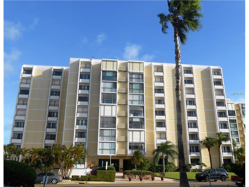 830 S GULFVIEW BOULEVARD 505, CLEARWATER BEACH, FL 33767